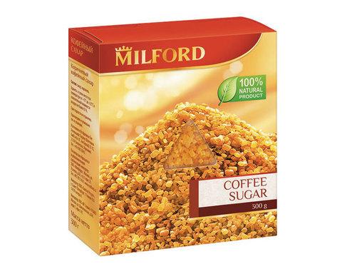 Кофейный сахар Milford, 300 г