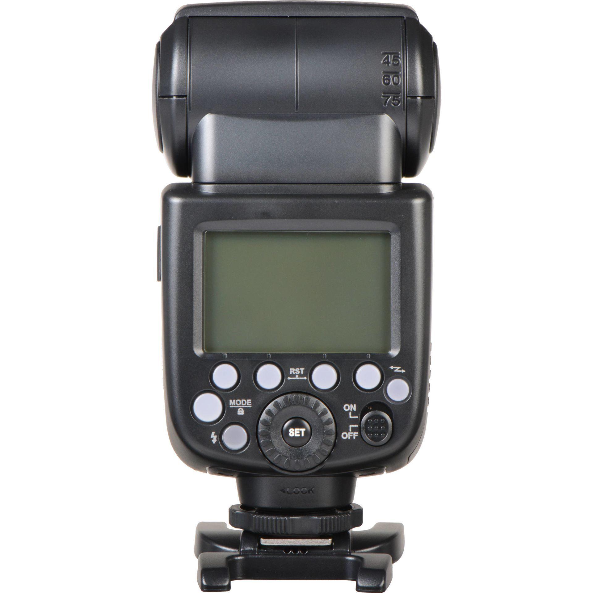 Grifon i-TTL V860N-II Nikon