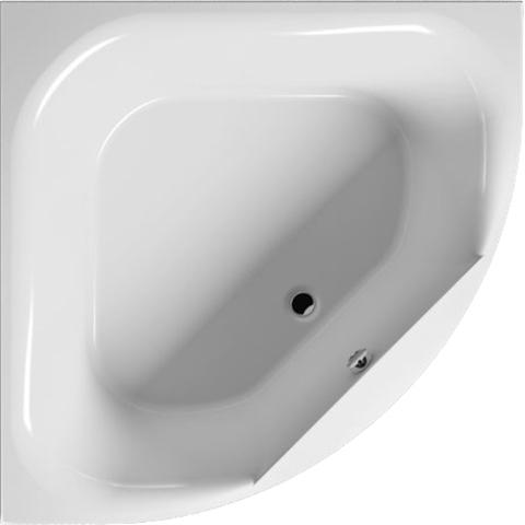 Акриловая ванна Riho ATLANTA 140х140
