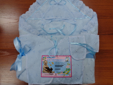 Комплект супер с одеялом №1(эконом)