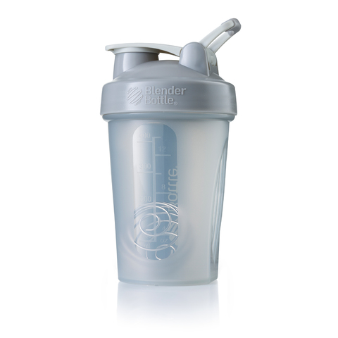 BlenderBottle® Classic Pabble Gray