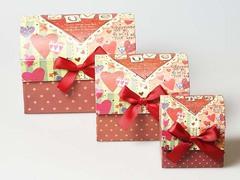Коробка подарочная 603237 L