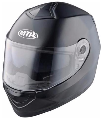 MTR S-10 (металлик, черный)