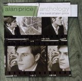 Alan Price / Anthology - The Best Of Alan Price (CD)