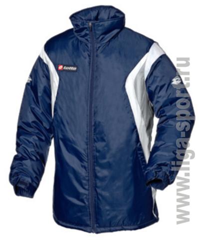 Куртка спортивная пальто Lotto STARS зимняя