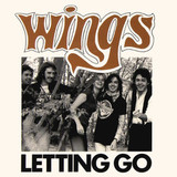 Wings / Letting Go (Single)(7' Vinyl)