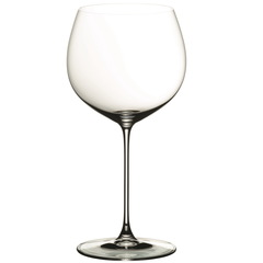 Бокал для белого вина 620мл Riedel Veritas Oaked Chardonnay