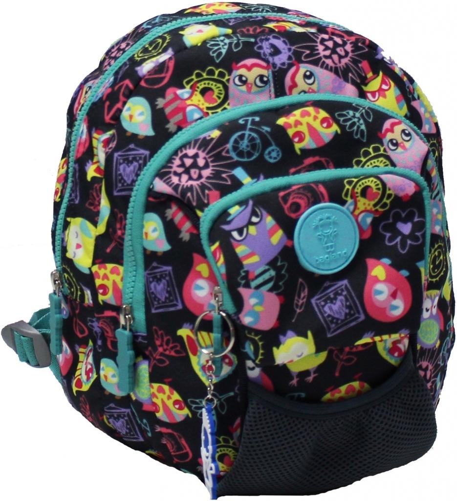 Детские рюкзаки Рюкзак Bagland Колобок 8 л. сублимация (45) (00564664) 71fb6214c6b623f1a875ef81e9dd7778.JPG