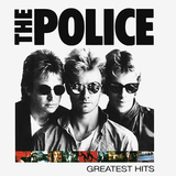 The Police / Greatest Hits (RU)(CD)