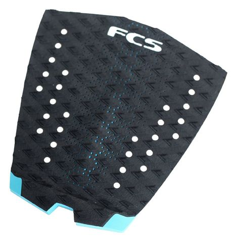 Коврик для сероборода FCS T-1 Black/Teal