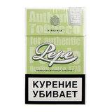 Pepe Easy Green