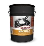 Мастика для гидроизоляции ISOBOX ведро 22кг