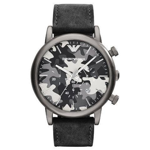 Купить Мужские наручные fashion часы Armani AR1816 по доступной цене