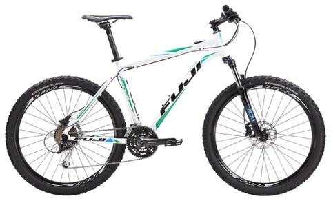 Велосипед Fuji Nevada 1.5 D (2013) купить выгодно в магазине ябегу.рф