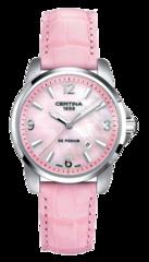 Наручные часы Certina C001.210.16.157.00