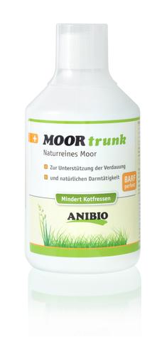 """""""Moortrunk"""" Торфяная лечебная грязь в виде напитка"""