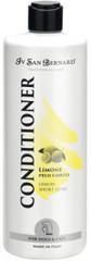 Кондиционер для короткой шерсти, ISB Traditional Line Lemon