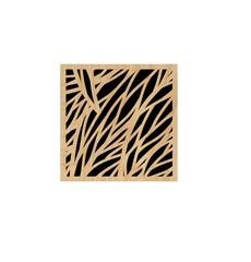 Акустический поролон панель Echoton Wavy Leaves 1 шт