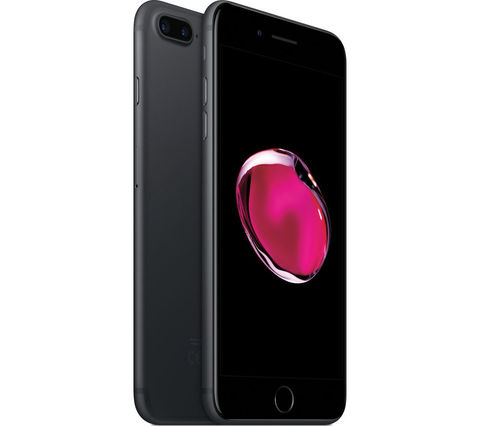 Смартфон Apple iPhone 7 Plus 256Gb Matte Black