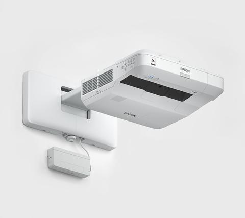 Проектор Epson EB-1450Ui 3LCD WUXGA