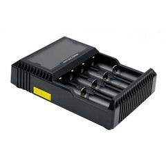 Зарядное устройство Nitecore Intellicharge D4, для 18650