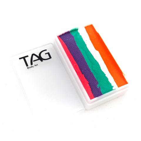 Аквагрим TAG 30 гр Сплит-кейк Фантик