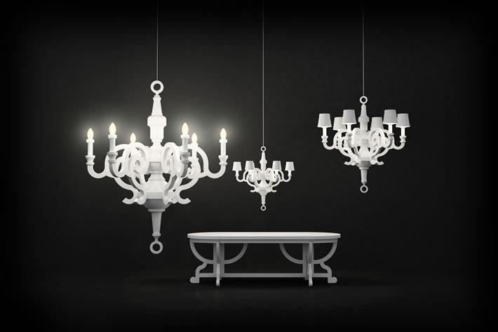 Replica moooi paper chandelier lamp white d70 replica moooi paper chandelier lamp white d 90 mozeypictures Gallery