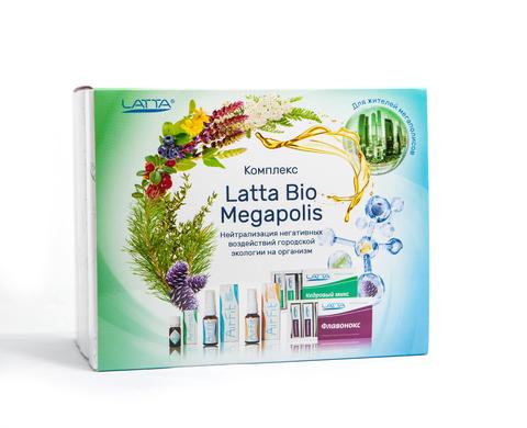 Latta Bio Megapolis (для жителей городов)