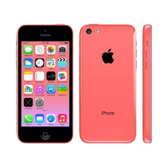 Apple iPhone 5C 16Gb Pink - Розовый