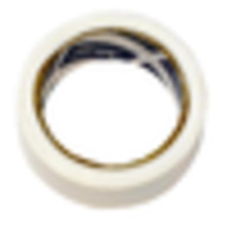Лента ФУМ PTFE Эконом 15ммх5м цвет: белый среда: вода Мастер Iine
