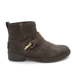 UGG Cossack Chocolate