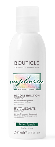 Bouticle Reconstruction Shampoo