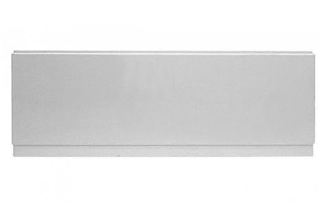 Передняя панель CHROME 150  белая
