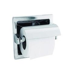 Держатель туалетной бумаги Nofer 05203.В фото