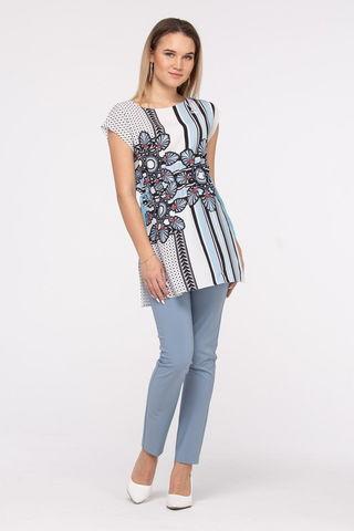 Блуза Г700б-542