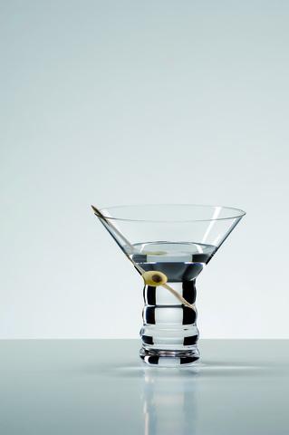 Бокал для мартини 280мл Riedel The O Wine Tumbler Martini