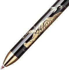 Многофункциональная ручка Pilot 2+1 Miyabi Emaki (Тигр)