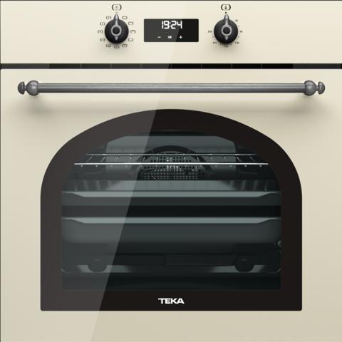 Электрический независимый духовой шкаф TEKA HRB 6400 VNS Silver