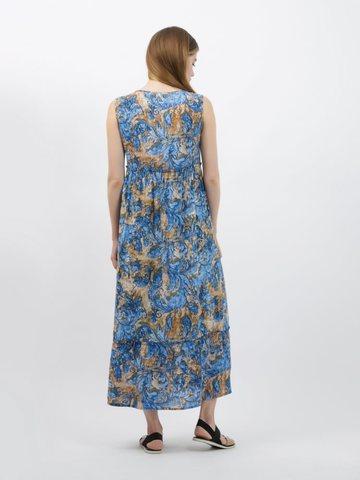 D4371 Платье женское