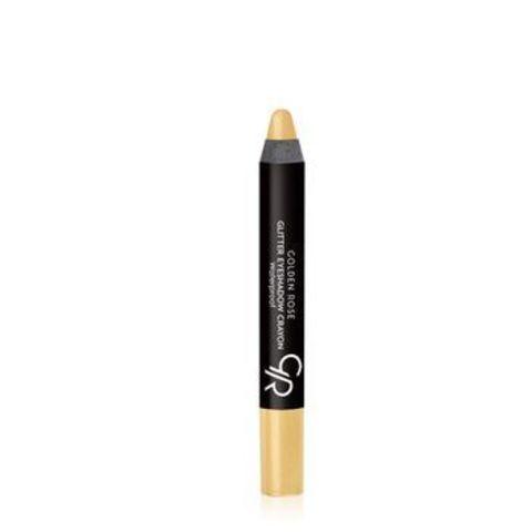 Golden Rose Тени-карандаш  Glitter Crayon 53 водостойкий