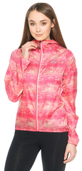Ветровка Asics Fujitrail Pack Jacket женская