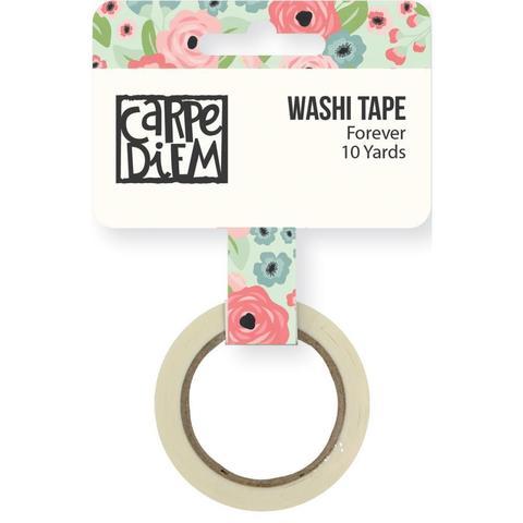 Скотч Romance Washi Tape 15mmX30' Forever