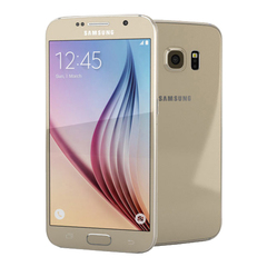 Samsung Galaxy S6 Edge 32Gb Gold - Золотой