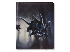 Dragon Shield - Альбом на 360 карт Wanderer (3х3)