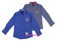 1085 рубашка Браво