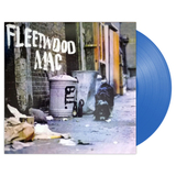 Fleetwood Mac / Peter Green's Fleetwood Mac (Coloured Vinyl)(LP)