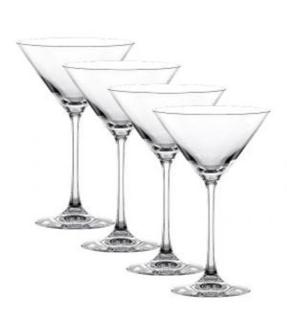 Набор фужеров для мартини 4шт 100мл Nachtmann Vivendy