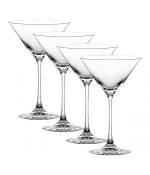 Фужеры Набор фужеров для мартини 4шт 100мл Nachtmann Vivendy nabor-fuzherov-dlya-martini-4sht-100ml-nachtmann-vivendy-germaniya.jpg