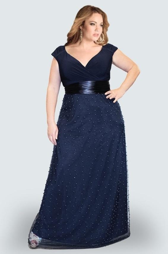 Платье 39-137