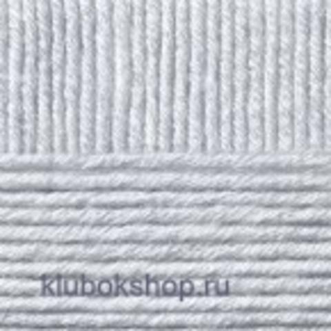 Пряжа Зимняя премьера (Пехорка) 08 Св серый - купить в интернет-магазине недорого klubokshop.ru